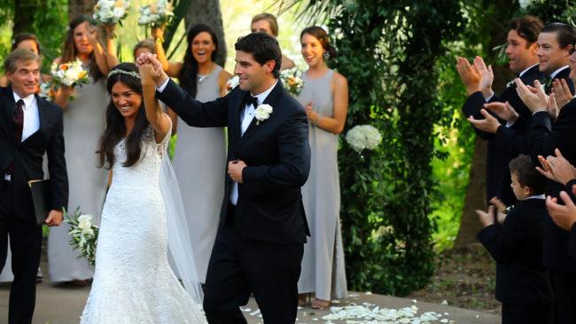 DeAyala Wedding